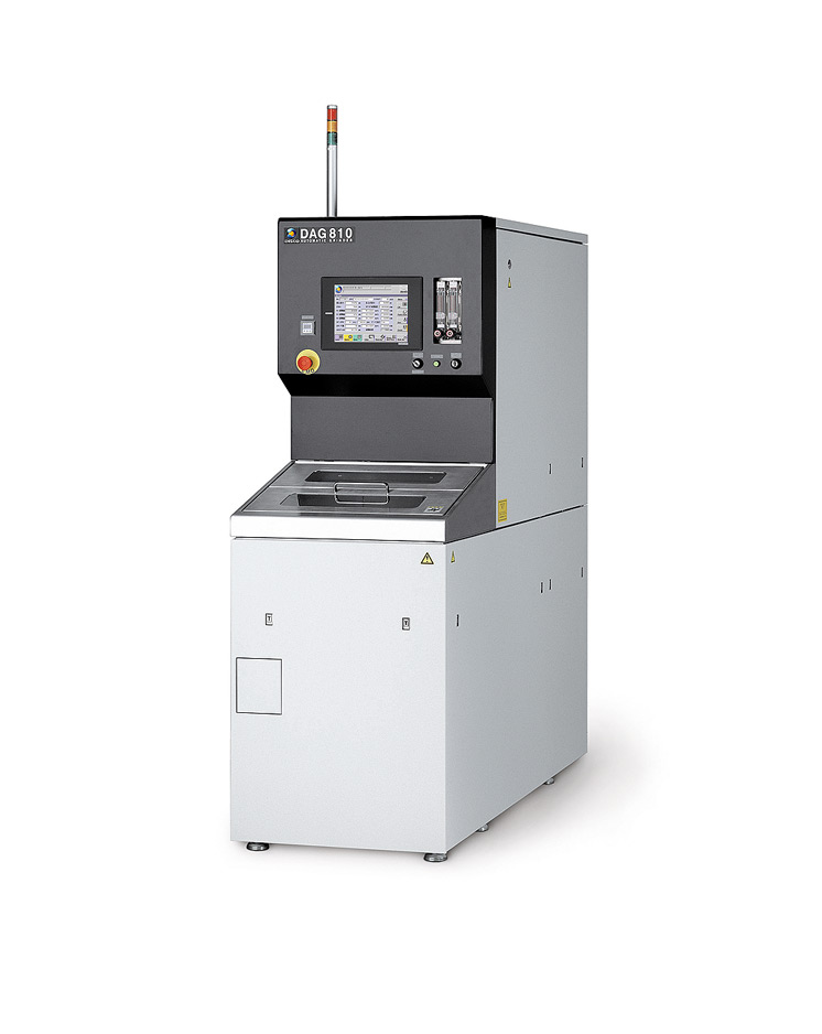 DISCO grinding and polishing machines and abrasive equipment - dicing- grinding service